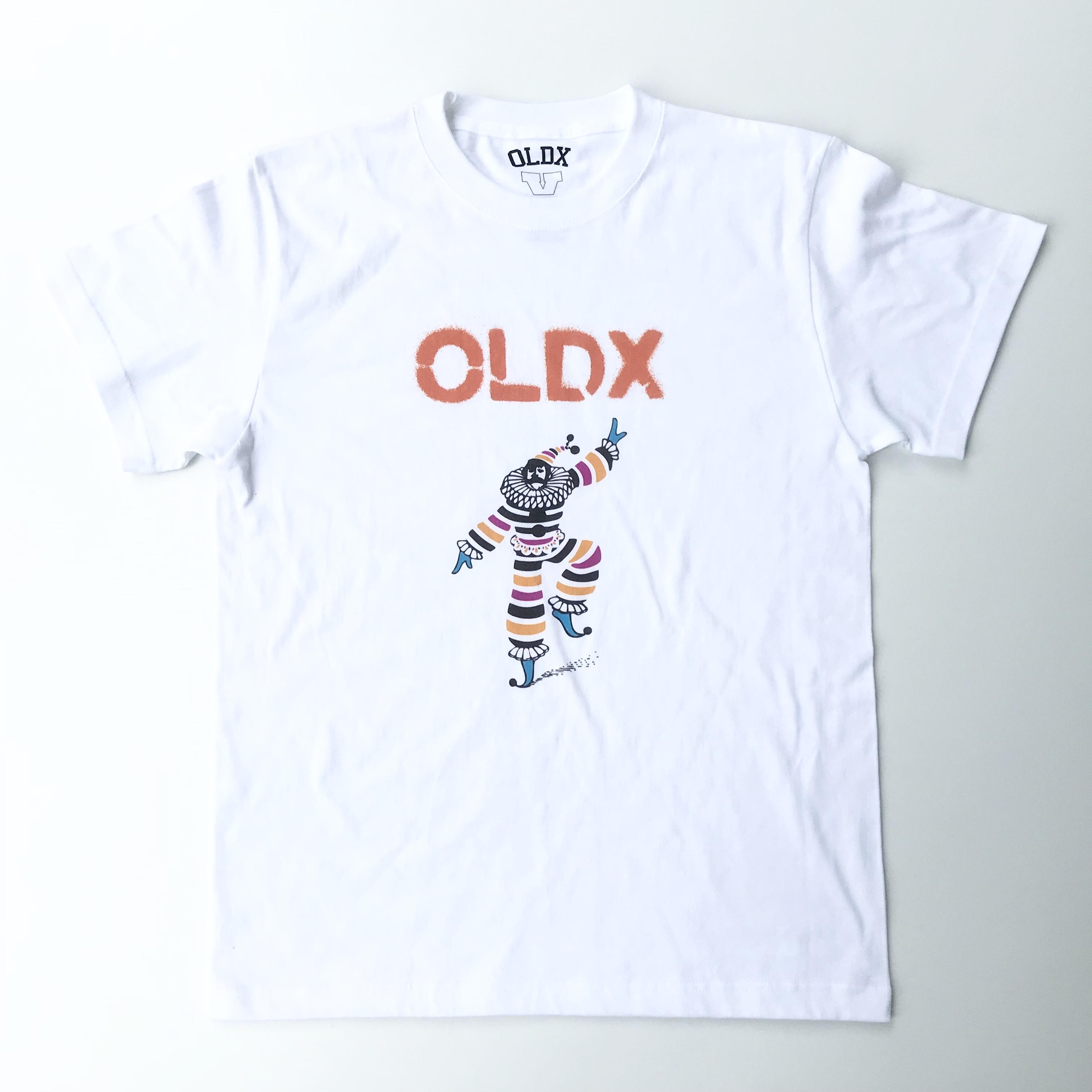 Joker T-shirts WHITE
