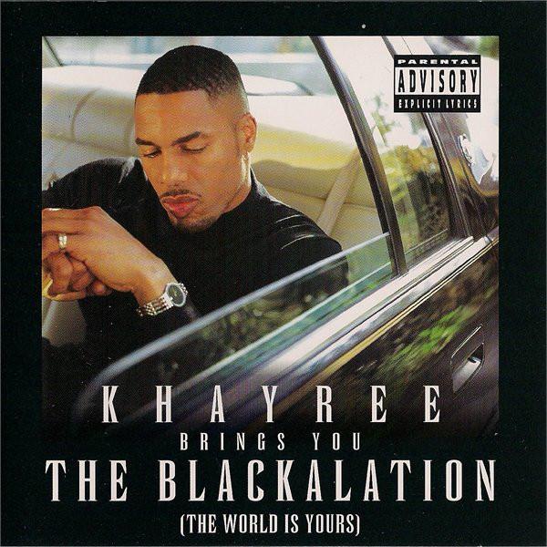 Khayree - The Blackalation