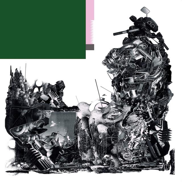 black midi / Schlagenheim(LP)