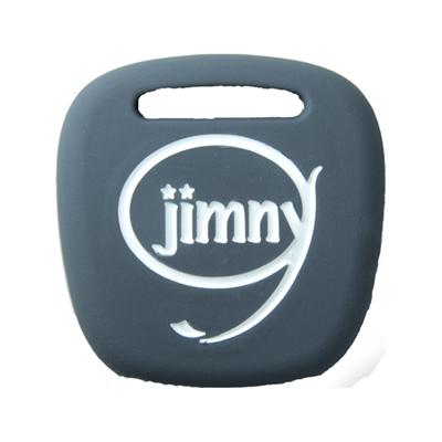 Jimny シリコンキーケース(グレー)