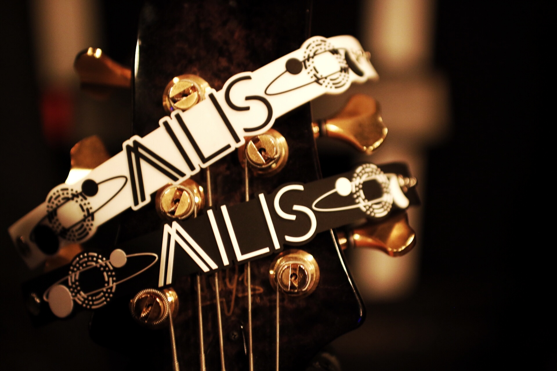 acOlaSia × AILIS コラボ ラバーバンド