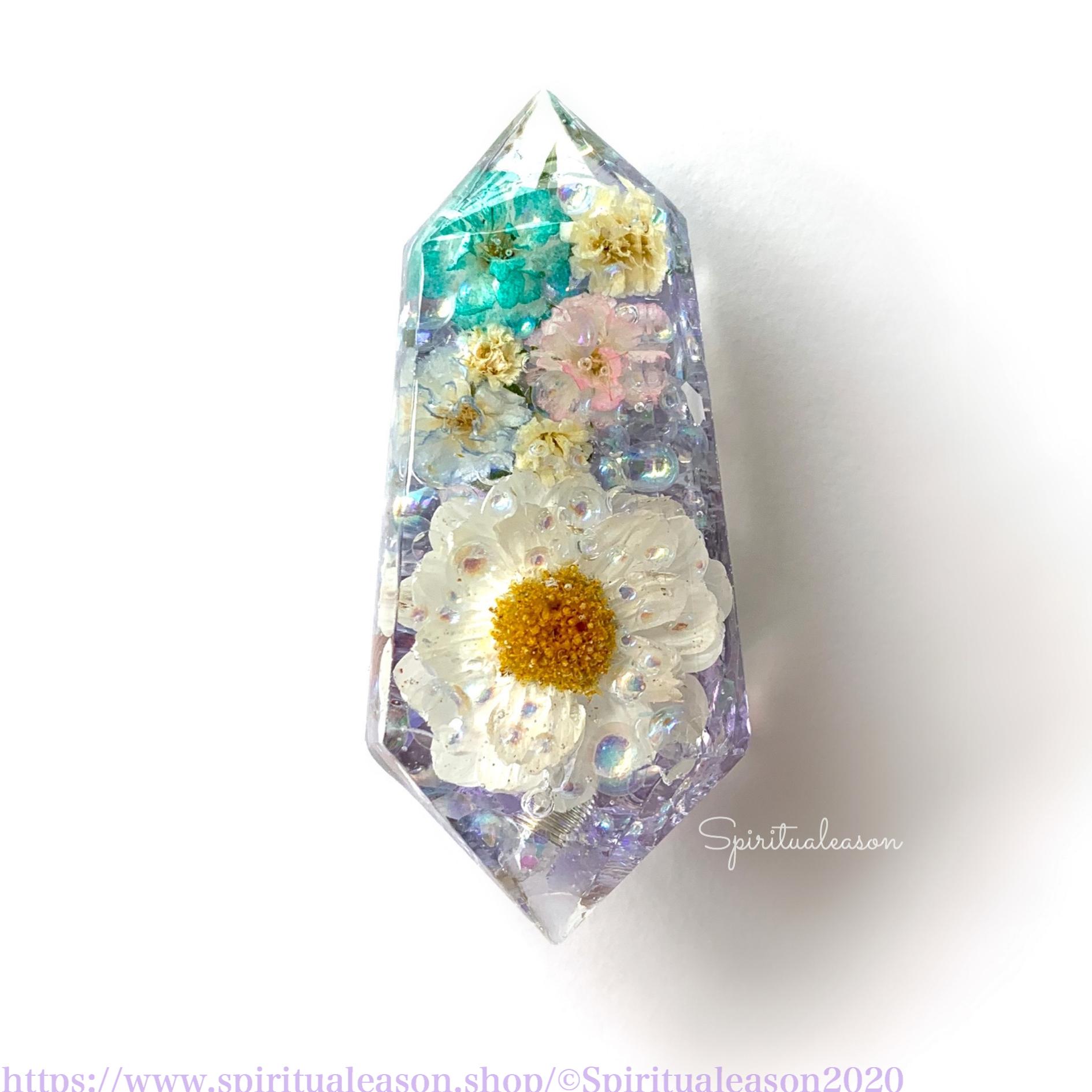 ユメカワイイカラーの花束