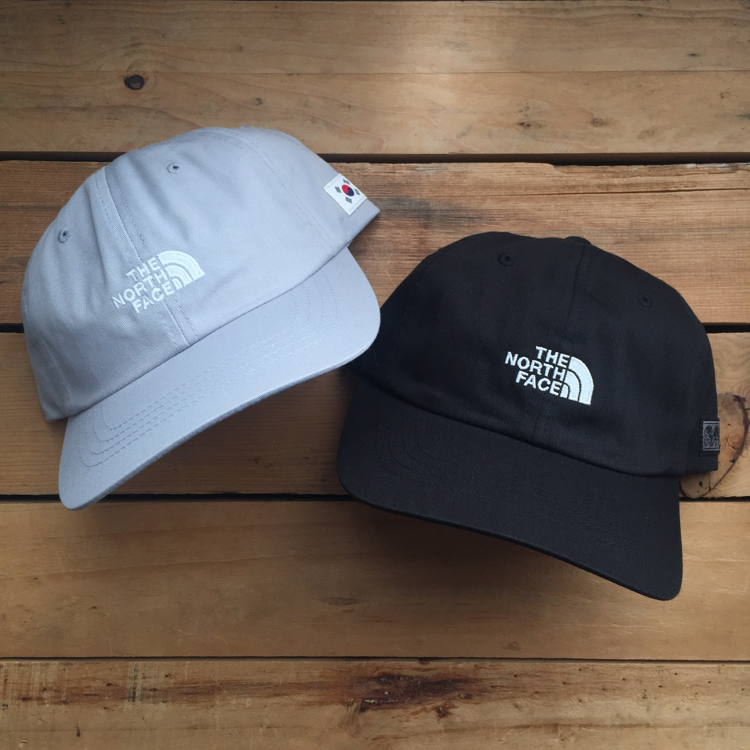 7e52e83f0 US企画 The North Face international pack IC Ball Cap | Diggin' Works
