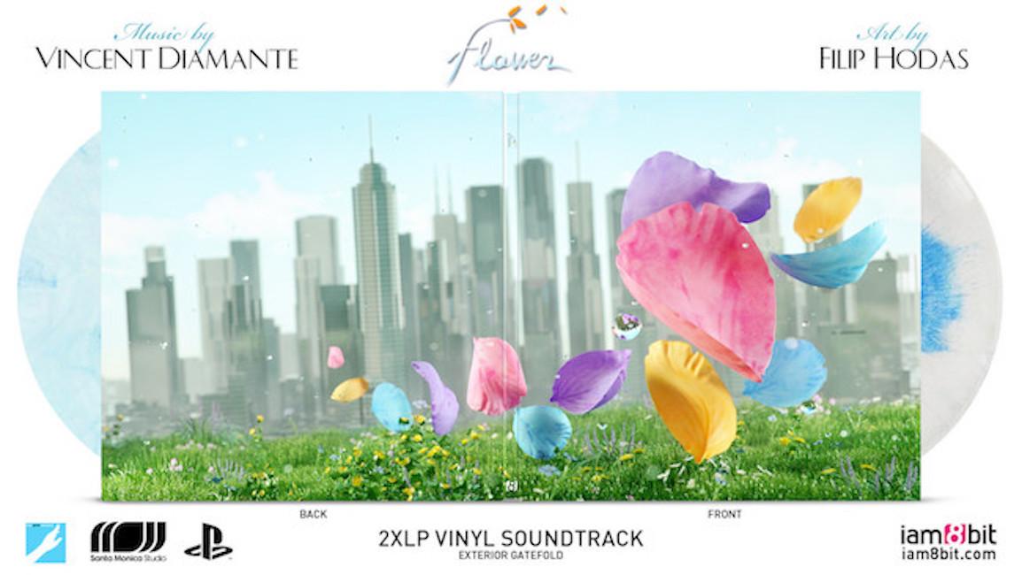 【Flowery(フラアリー)】レコード・セット(2LP) - 画像4