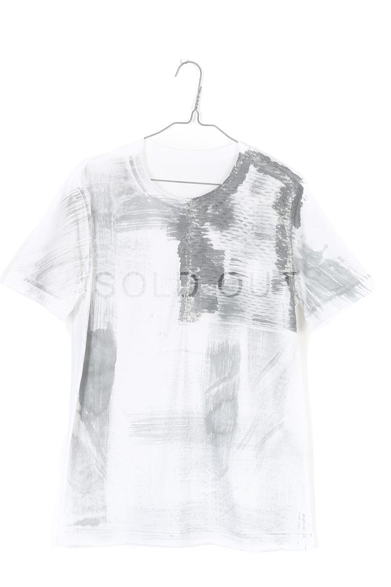 WEARABLE ART Tshirt [Article 01]MICHAIL GKINIS AOYAMA[送料/税込]