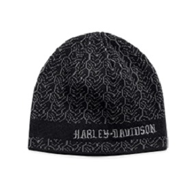 タイヤ Tread Knit Hat