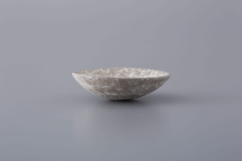 まる皿:小(02) / 成田周平