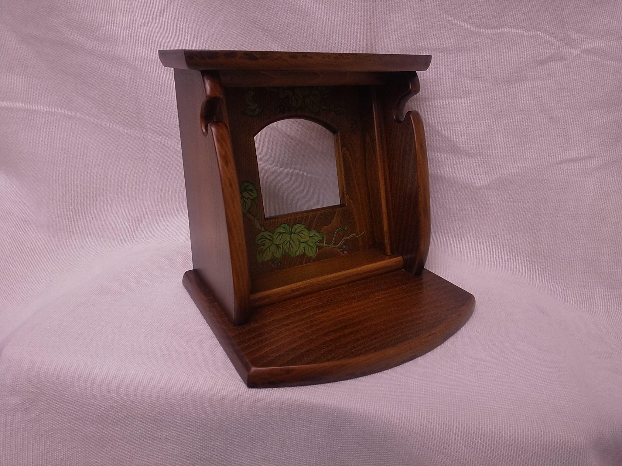 メモリーボックス野葡萄