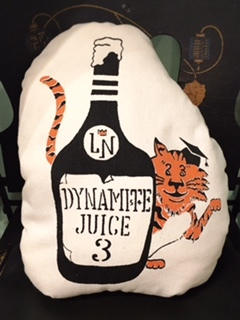 DYNAMITE JUICE (ORANGE)