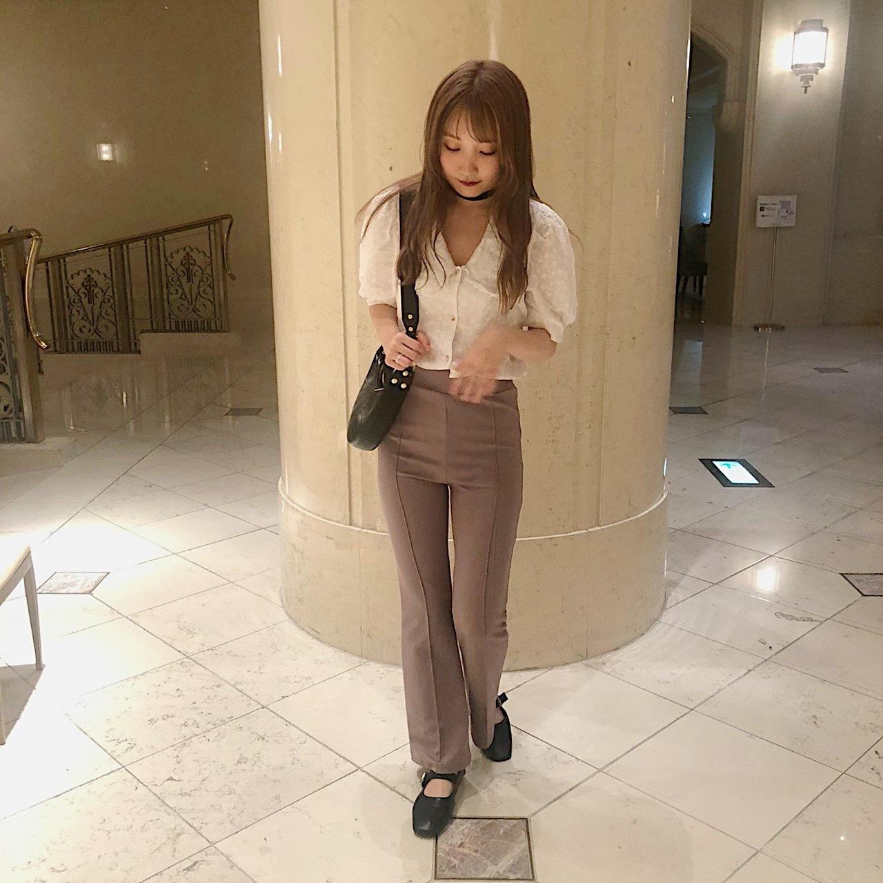 amy lace blouse