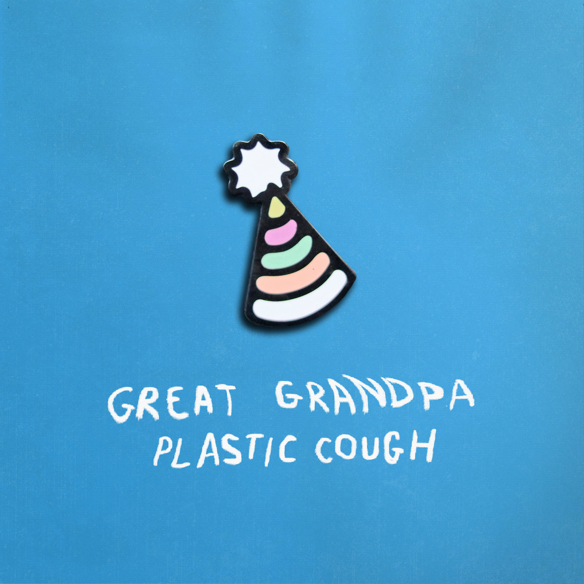 Great Grandpa / Plastic Cough(500 Ltd LP)