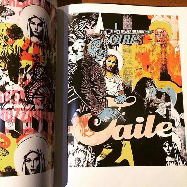 作品集「Faile: Prints and Originals 1999-2009」 - 画像2