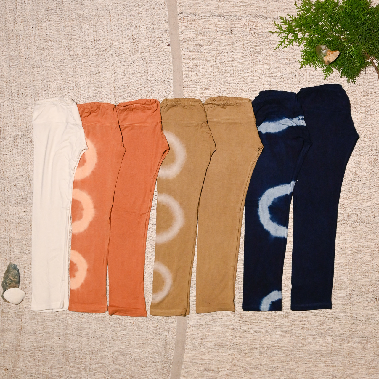 【先行販売価格】 Kids ∞Leggings∞ Bamboo