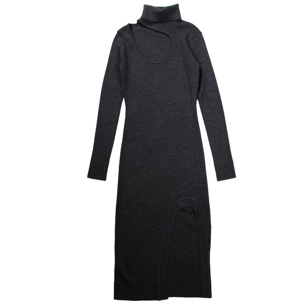 MONSE Knit Dress