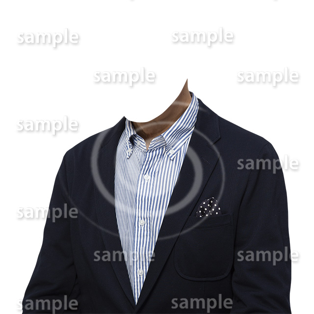 男性洋服 C016