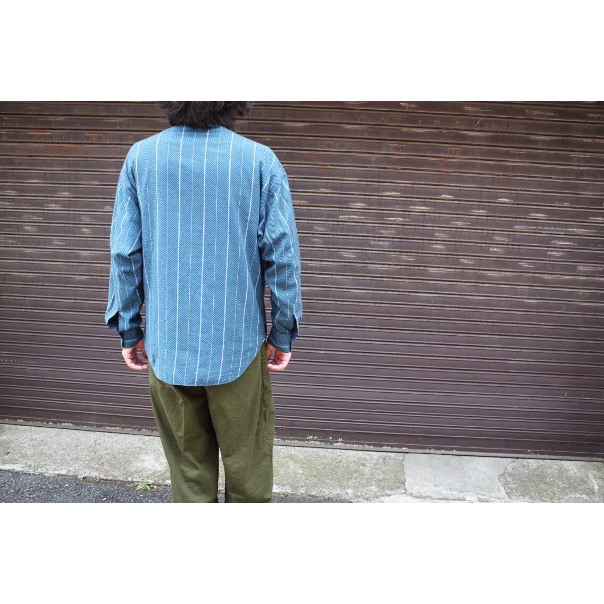 Vintage stripe shirt