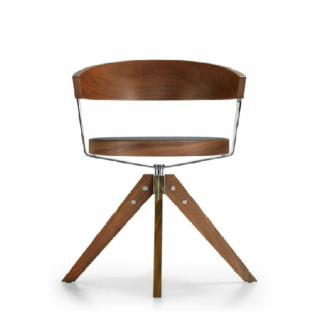 girsberger G125 Swivel chair(ギルズバーガー G125スウィベルチェア)