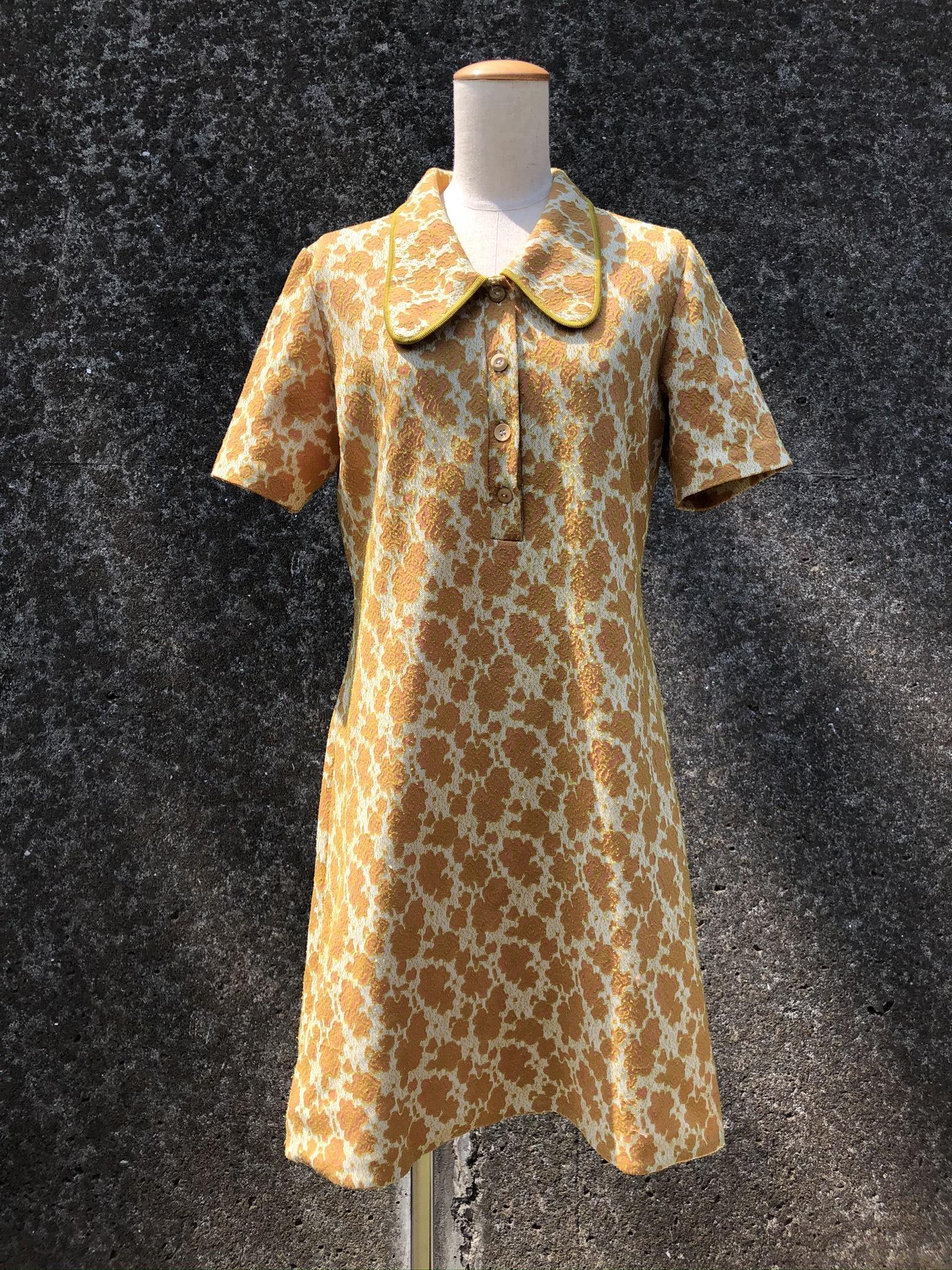 polyestel mini dress