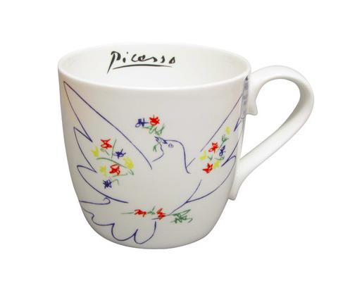 Picasso La Colombe Du Festival ピカソ 鳩祭から マグカップ / KONITZ