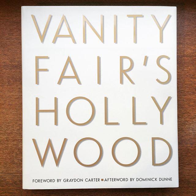 ハリウッドスター写真集「Vanity Fair's Hollywood」 - 画像1