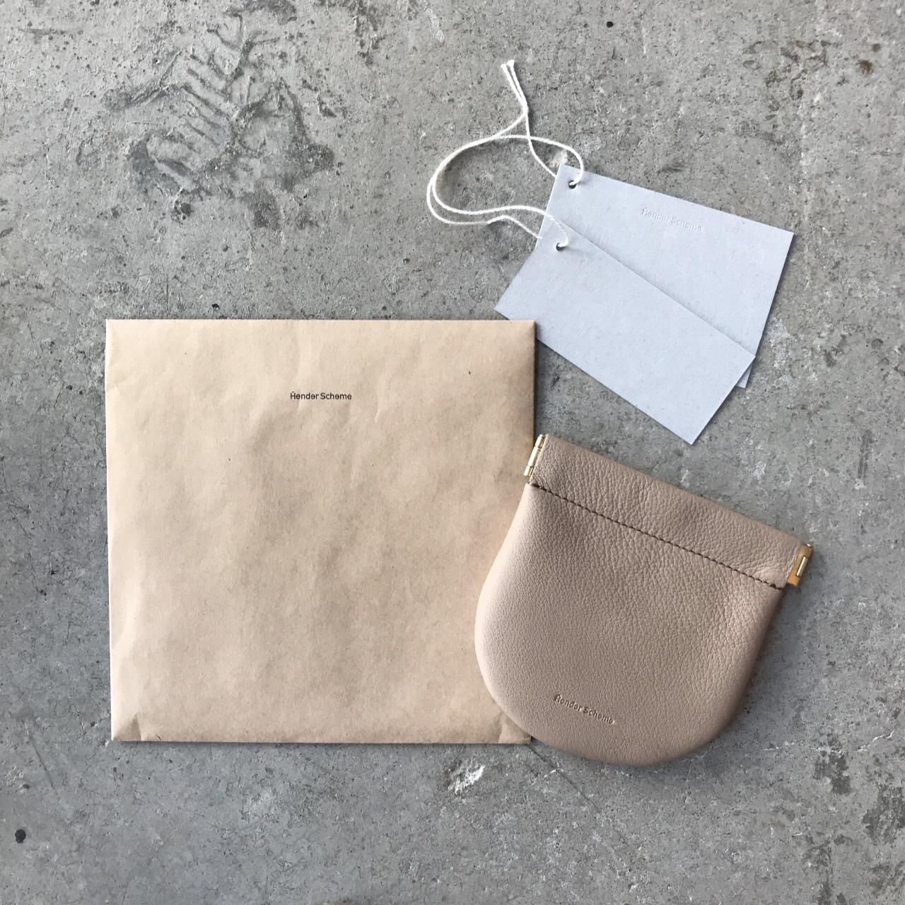 Hender Scheme - coin purse M