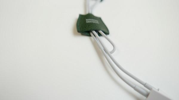 i phone ケーブルホルダー  cable holder  - 画像5