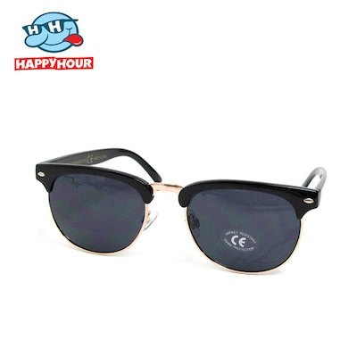 HAPPY HOUR SUNGLASS サングラス G2'S BLACK GLOSS BRYAN HERMAN