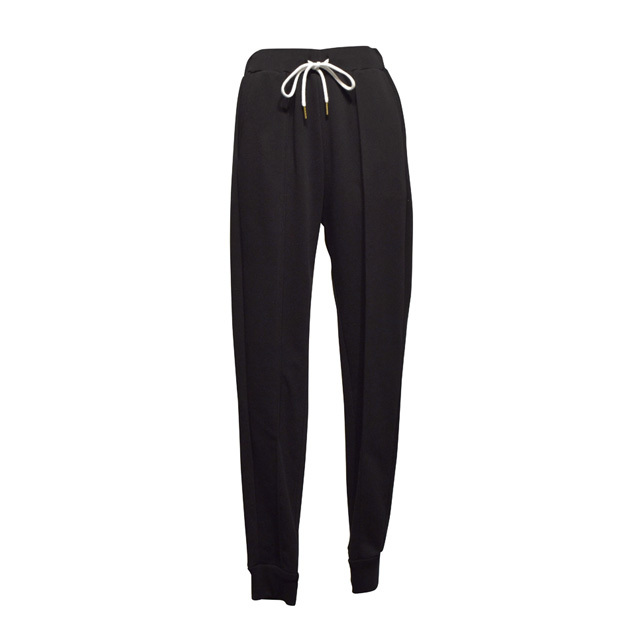 SABINA MUSAYEV / JUNE PANTS / Black