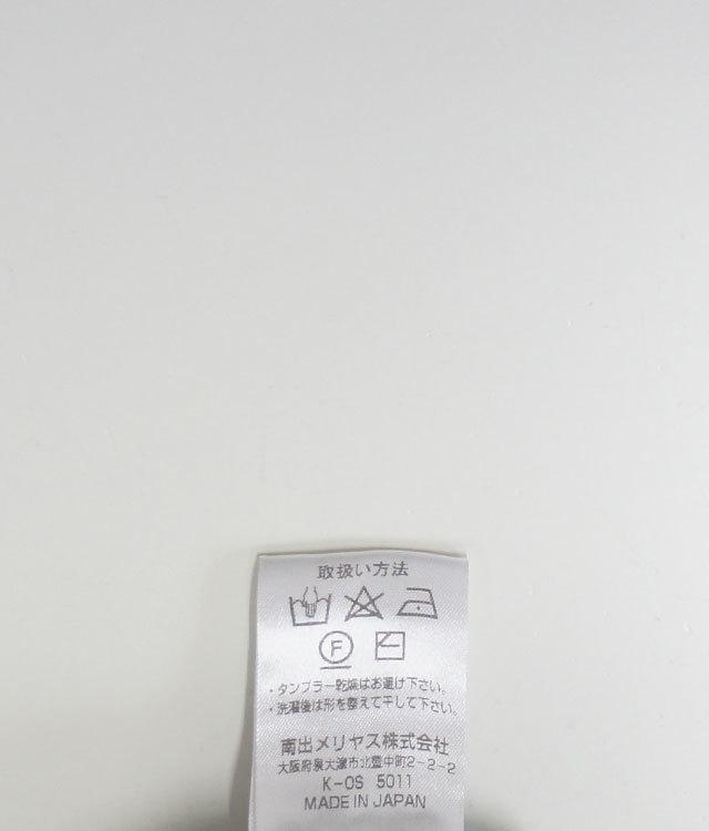 NARU ナル 7G片畦ニット レディース ニット 長袖 無地 秋 冬 通販 【返品交換不可】 (品番630600)