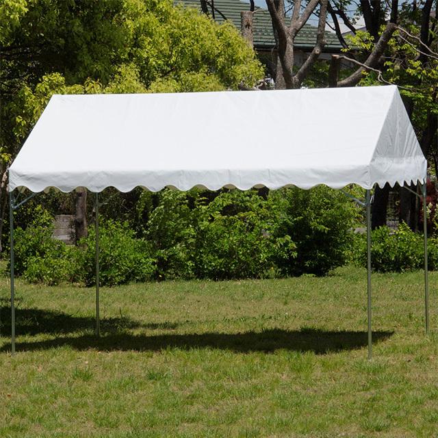 IAMSPテント IAMSP1号型