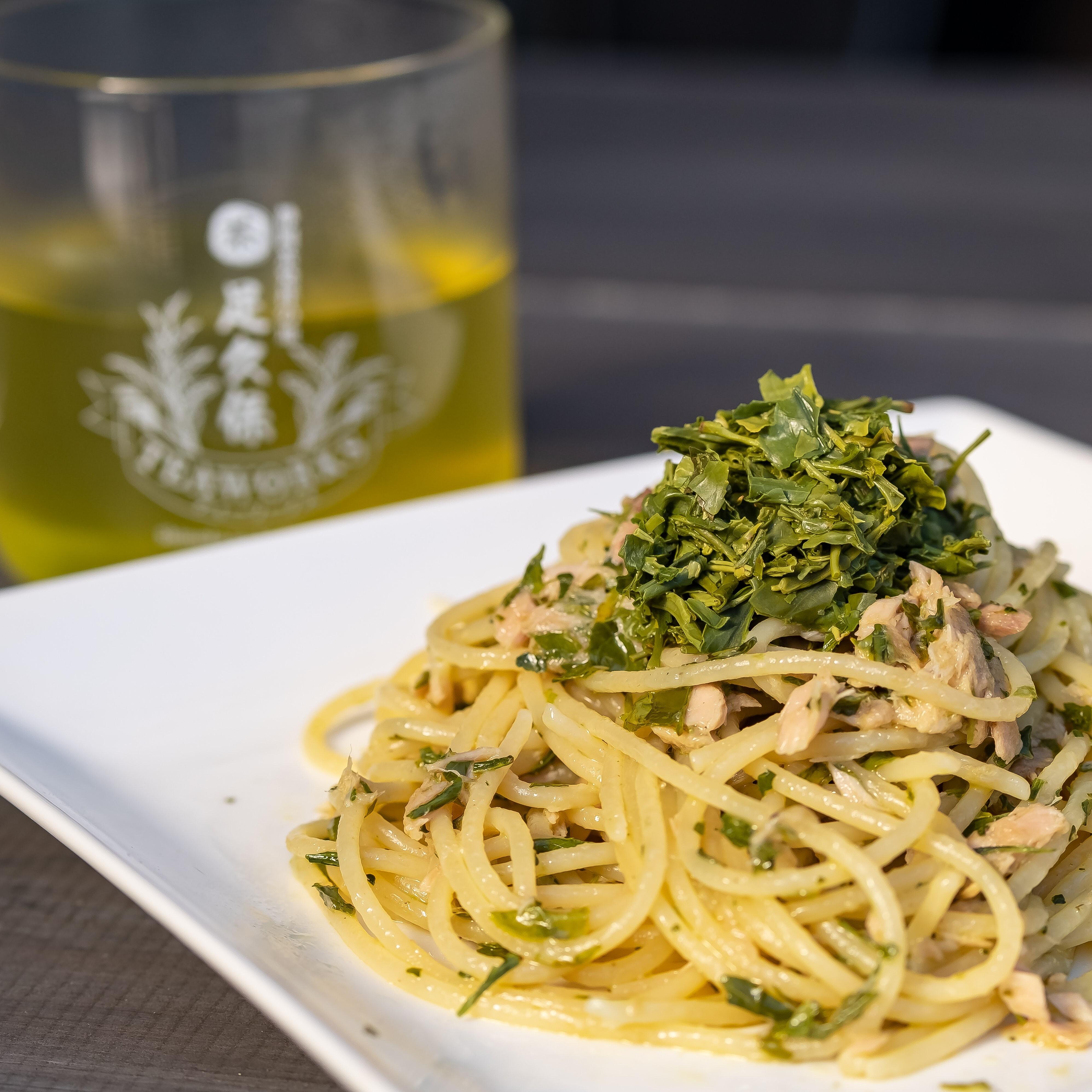 足久保で心ゆくまでお茶体験 Green Tea Experience@Ashikubo