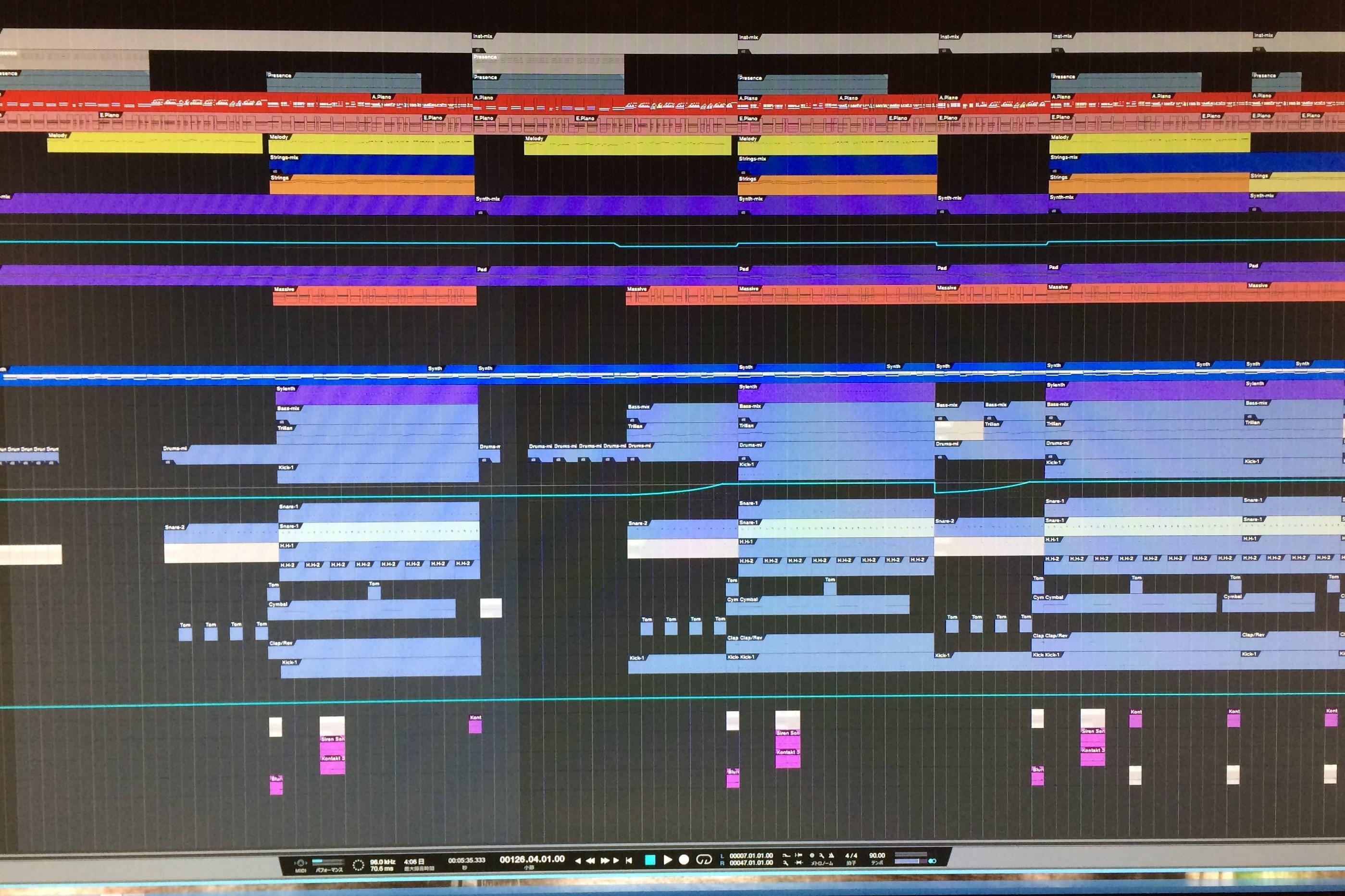 100曲オリジナル編 会費(6ヶ月) - 画像3