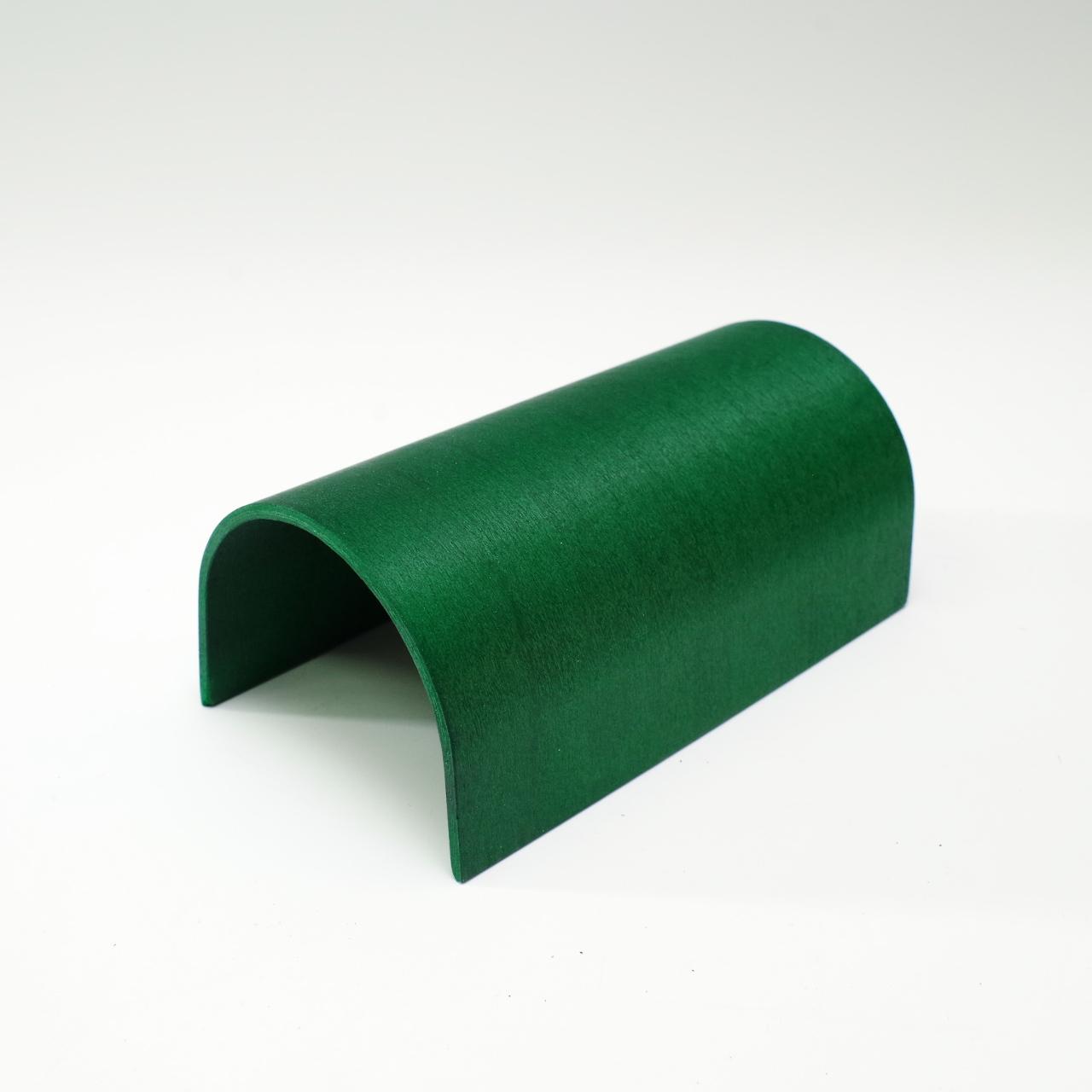MICKI トンネル 緑