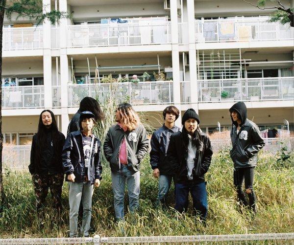 [TAPE] MANGA SHOCK / LUCK (CD-R付)