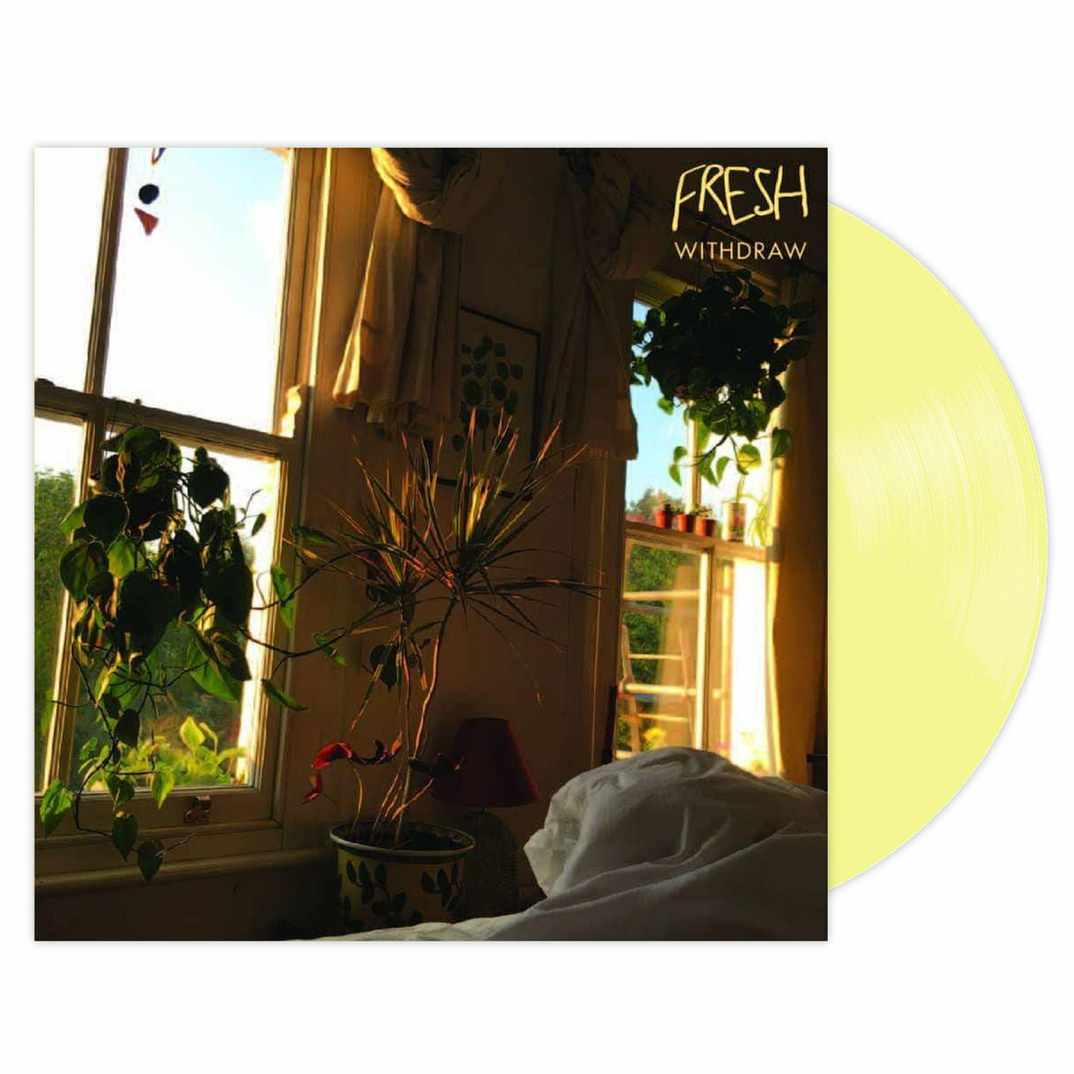 Fresh / Withdraw(300 Ltd LP)