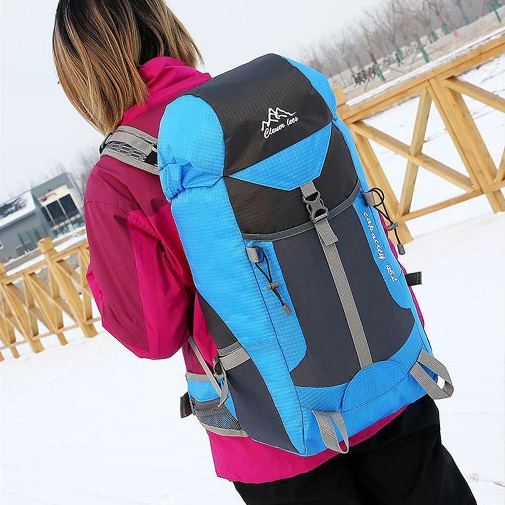 722ad97061a5 登山 リュック バックパック リュックサック ハイキングバッグ リュックデイパック USB充電ポート搭載 防水 レディース メンズ アウトドア ナイロン