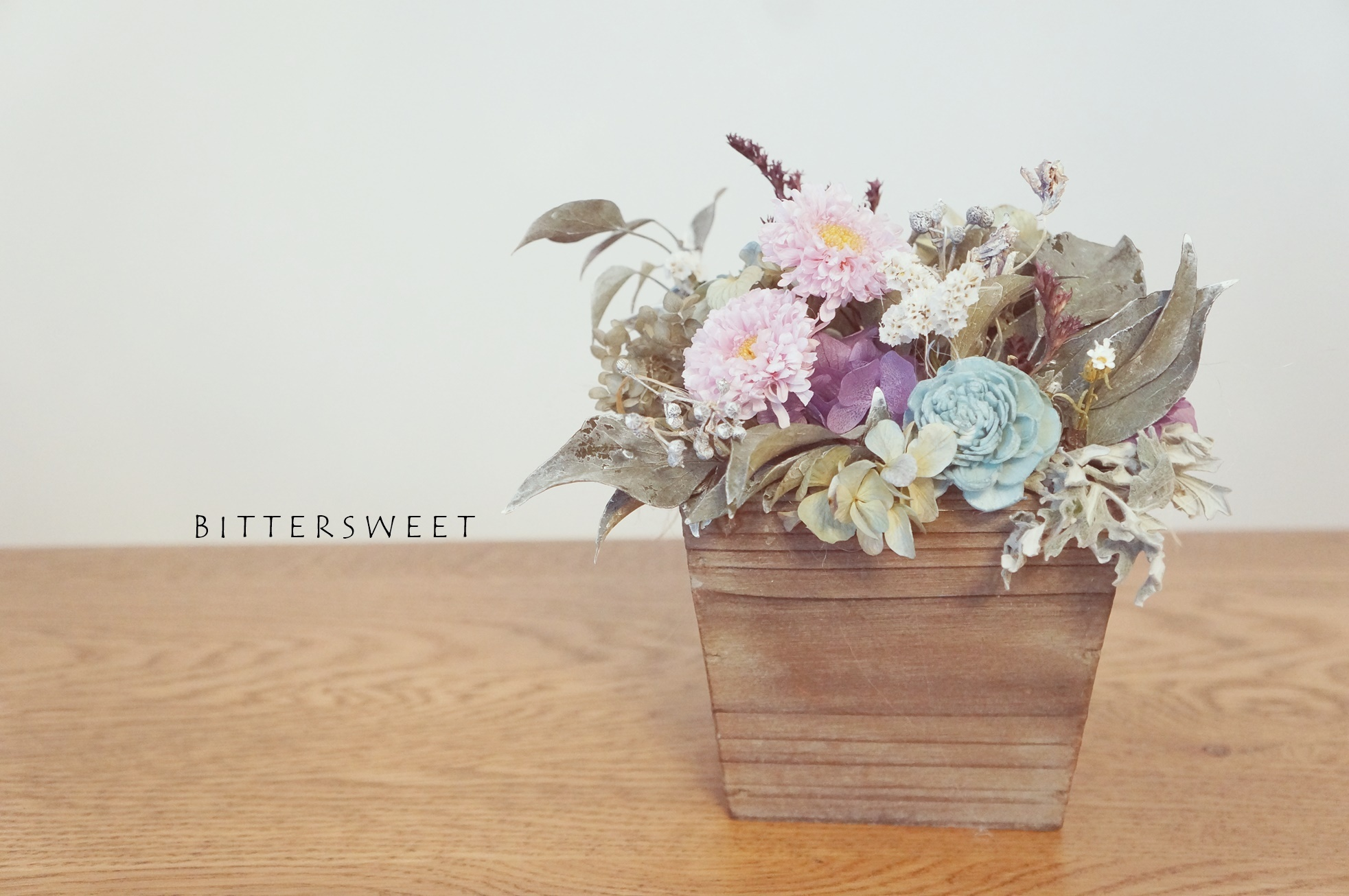 Arrangement  no.002