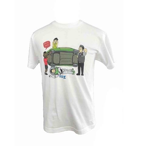 【YBC】Wake up bro T-Shirts