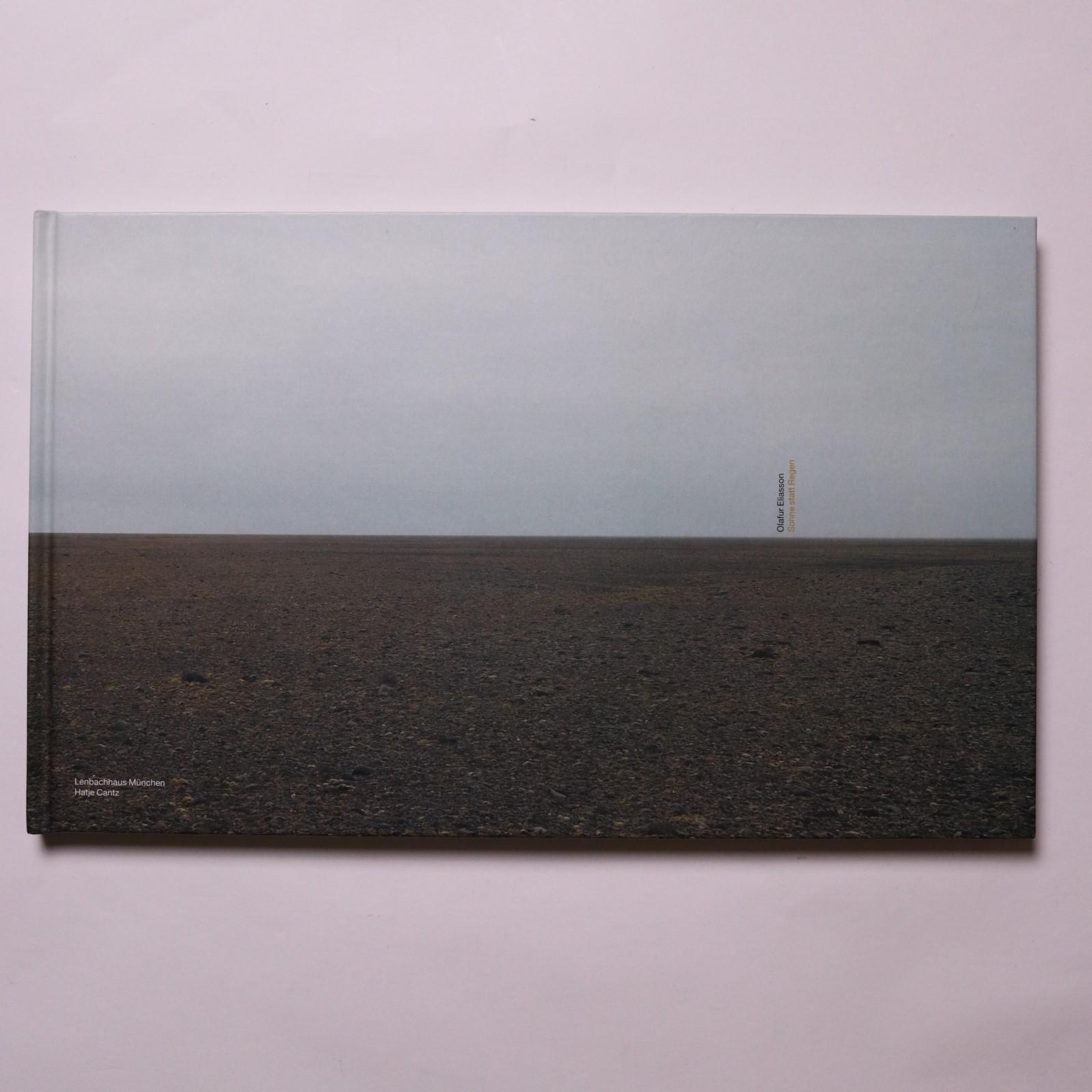 Sonne statt Regen / Olafur Eliasson