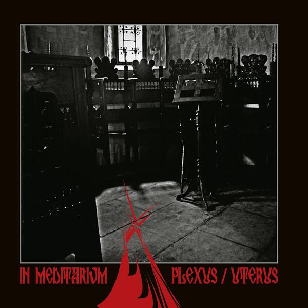 In Meditarivm – Plexus / Uterus(2CD)