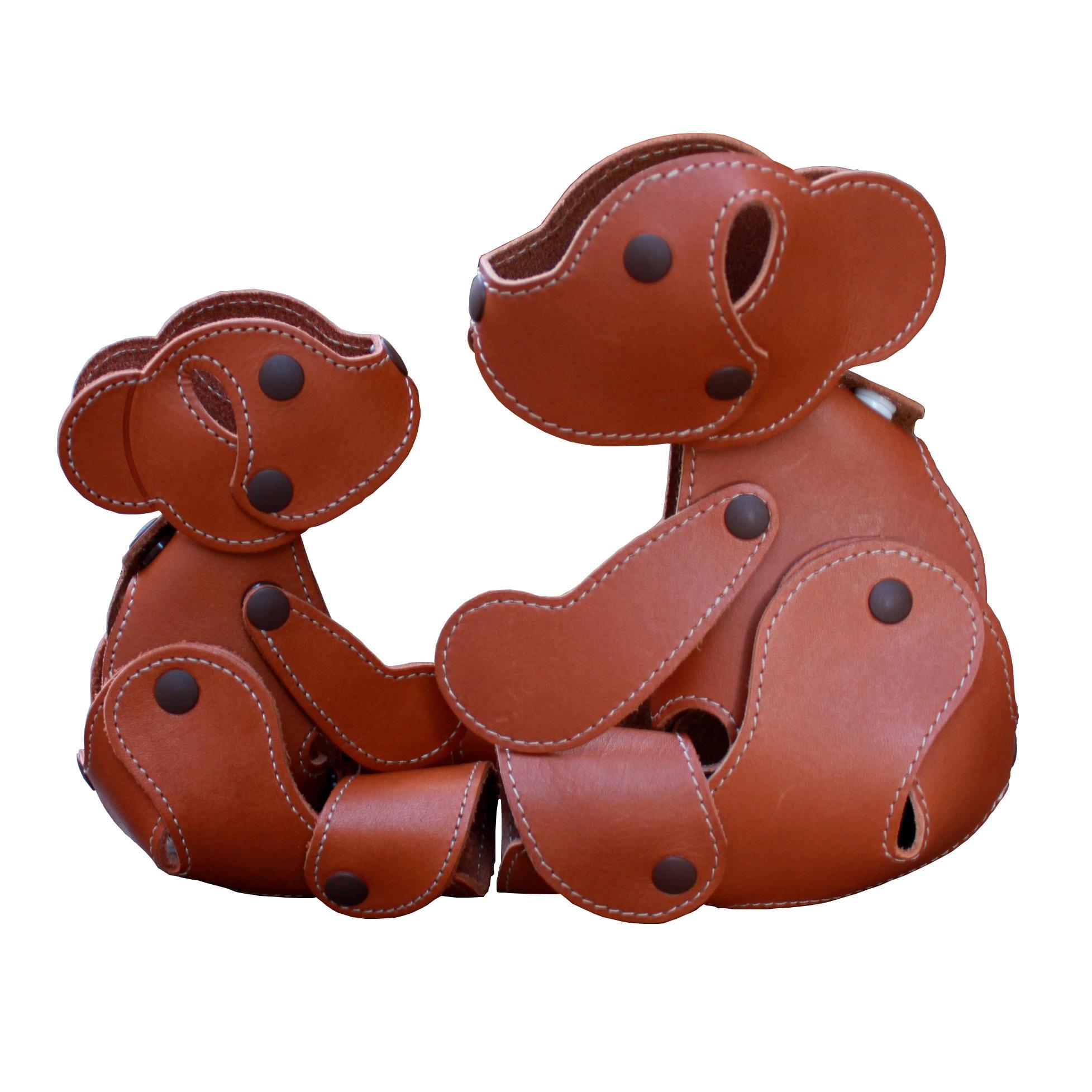 Leather bear s