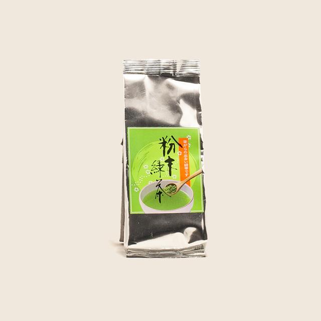 粉末茶 (100g)