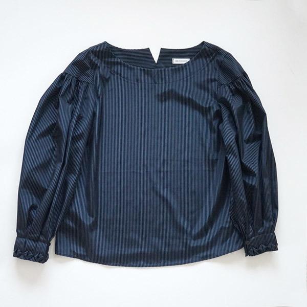 [オーダー受付] RAIN -puff pullover