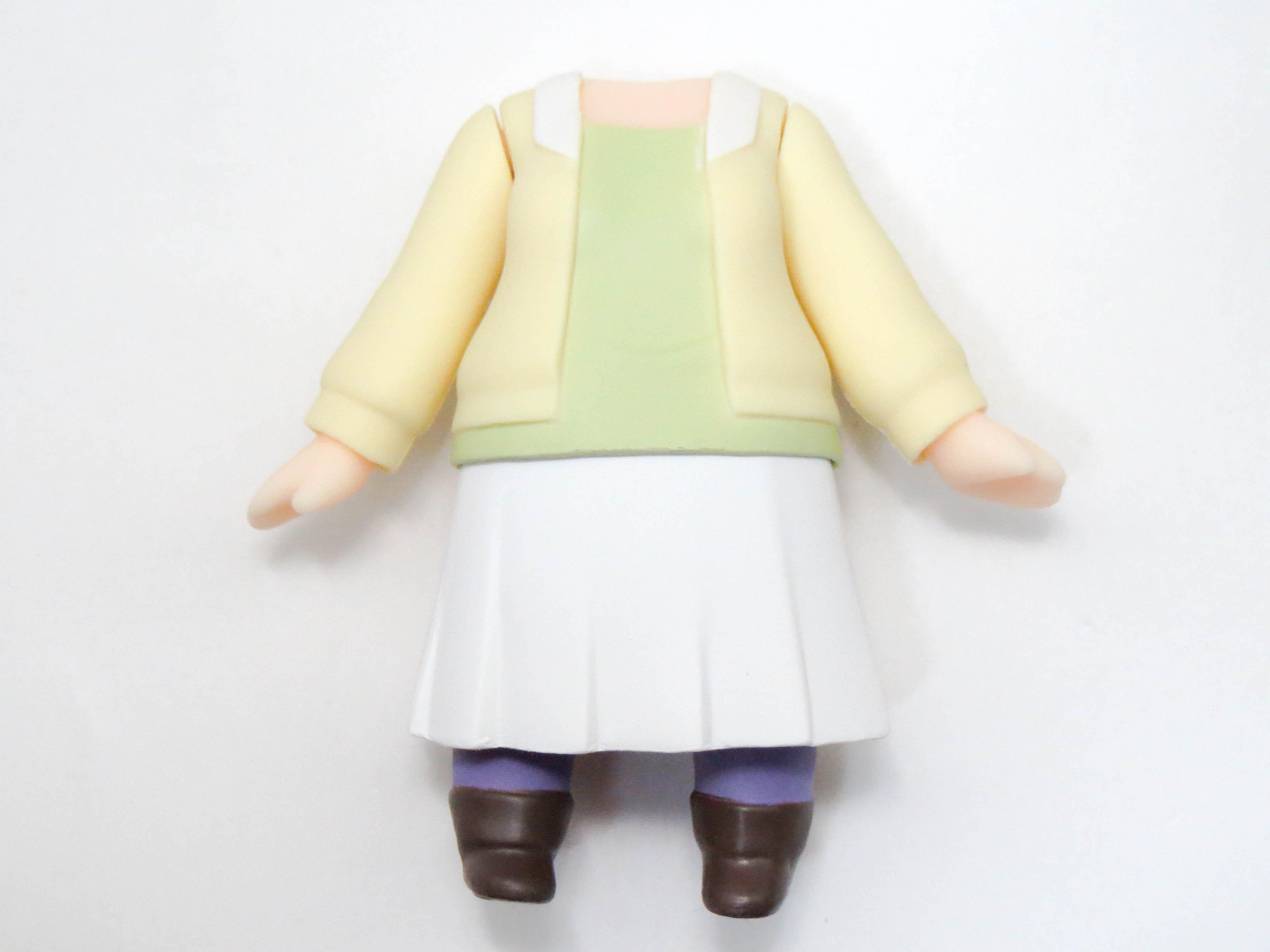 【SALE】【601】 一ノ瀬双葉 体パーツ 私服 ねんどろいど