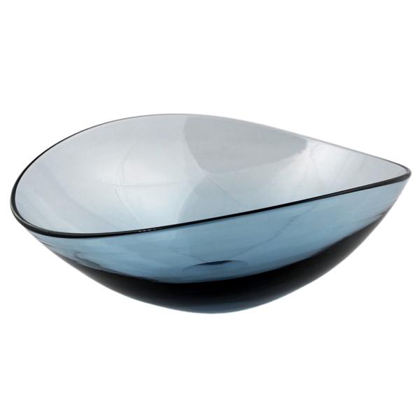 STUDIO PREPA Lotus Bowl ブルー