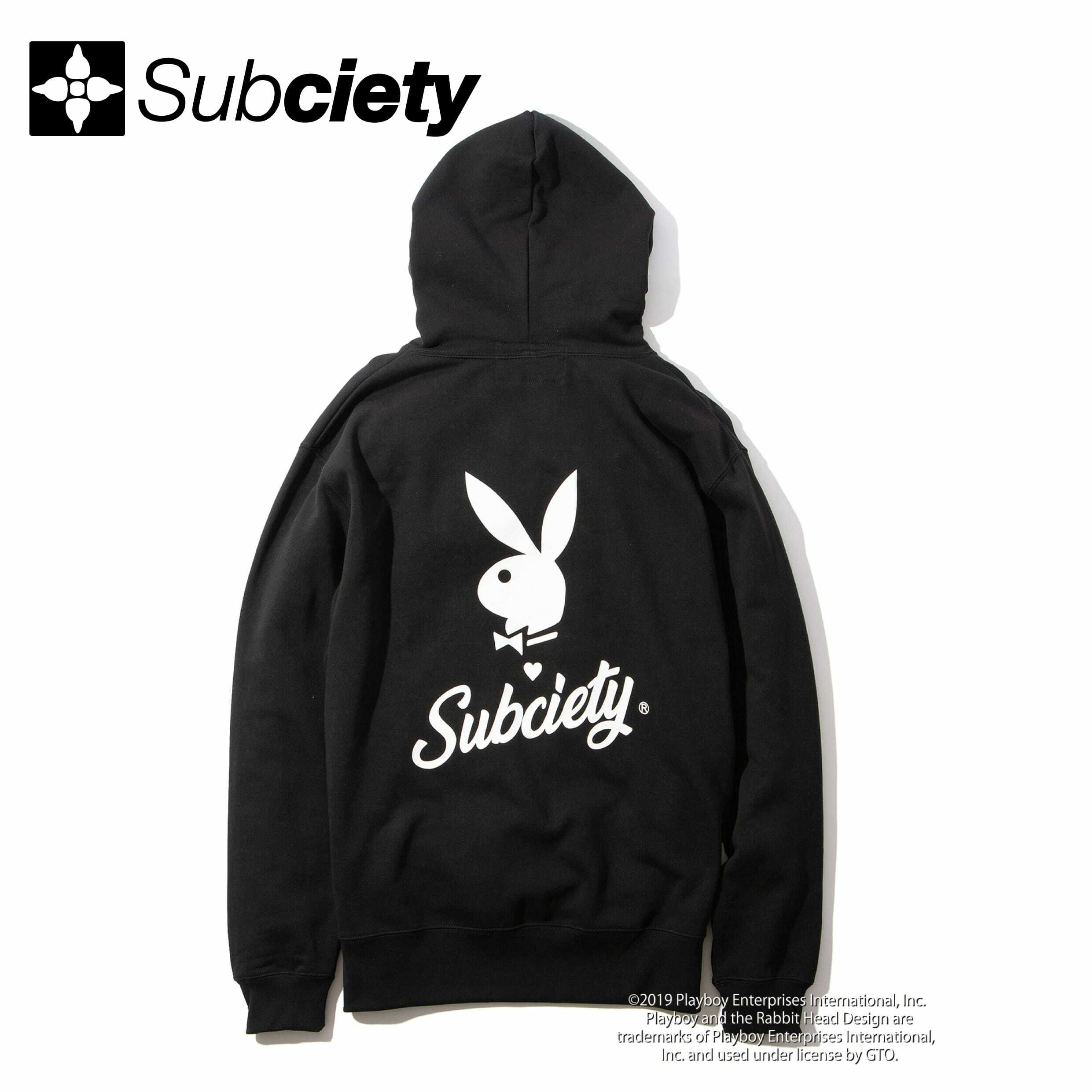 Subciety(サブサエティ) | RHD L/S