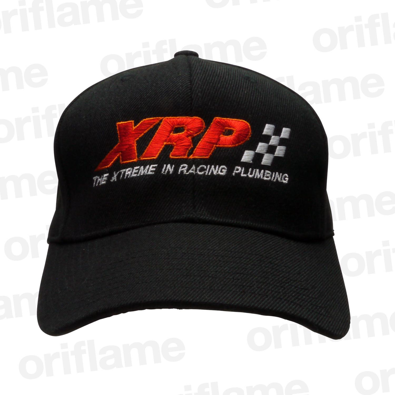 ベースボール キャップ・XRP