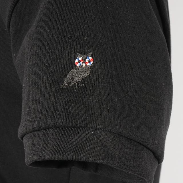 df19SS-01 OWL POLO OP