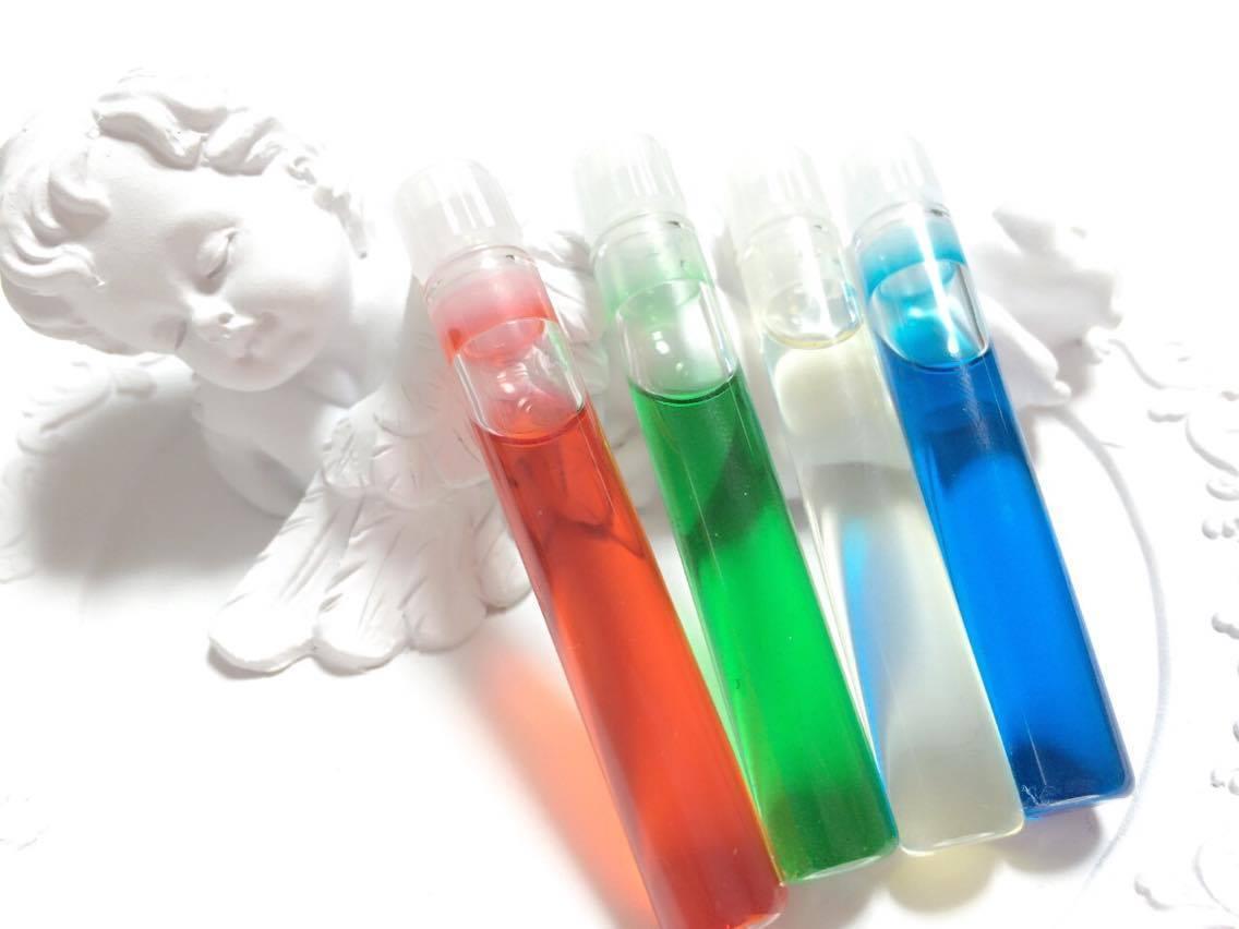 サンプルオイル(レギュラーボトル)バラ1本