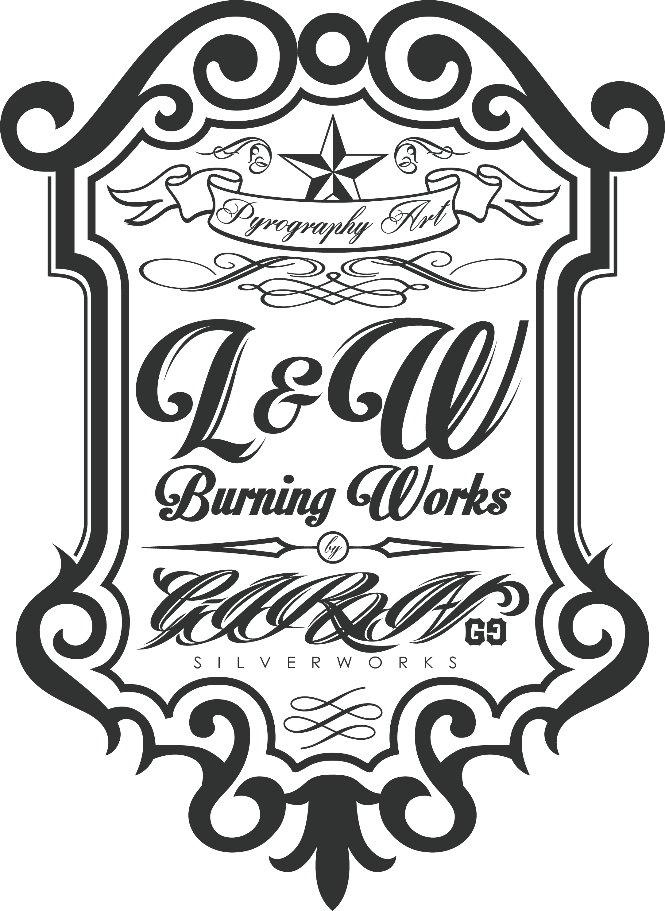 L&W LOGO CASE No,1